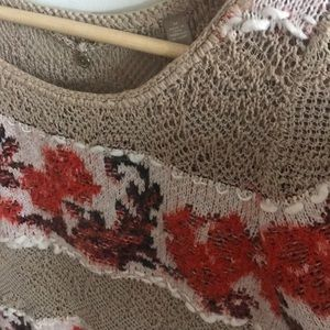 Anthropologie Sweaters - Beautiful Anthropologie sweater